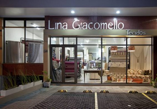 Lina M. Giacomello - Tecidos
