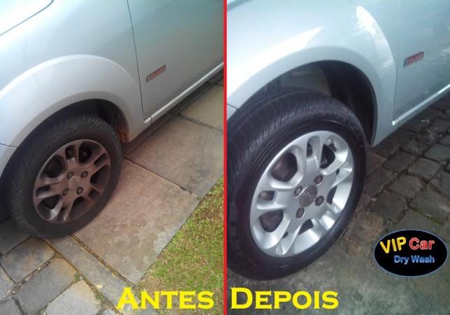 Vip Car Dry Wash