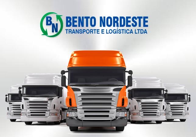 Bento Nordeste Transporte e Logística LTDA