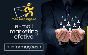 Meu Mensageiro - e-mail marketing efetivo